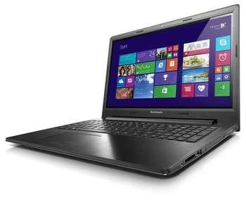Lenovo IdeaPad G510s Touch 15.6-Inch Laptop (Black)