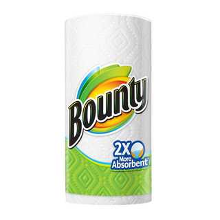Which paper towel brand is the strongest when wet