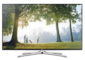 Samsung Full HD H6350 TV