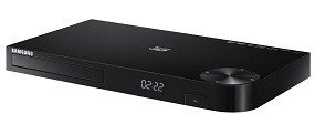 Samsung BD-H5900 Blu-Ray Player