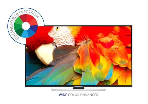 Samsung UN55HU8550 55-Inch 4K Ultra HD 120Hz 3D Smart LED TV