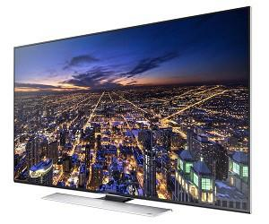 Samsung UHD HU8550 Series TV