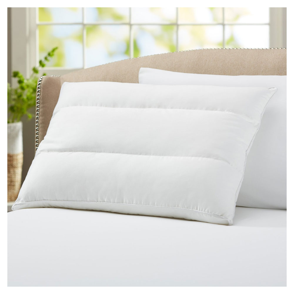 Amazon Com Pinzon Multi Flex Hd Memory Fiber Pillow Home