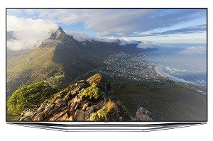 LED H7150 Smart TV