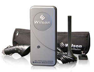 Wilson Electronics MobilePro Cellular Signal Booster