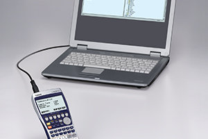 Casio fx9860GII