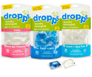 dropps other products