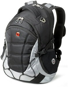 SwissGear backpack