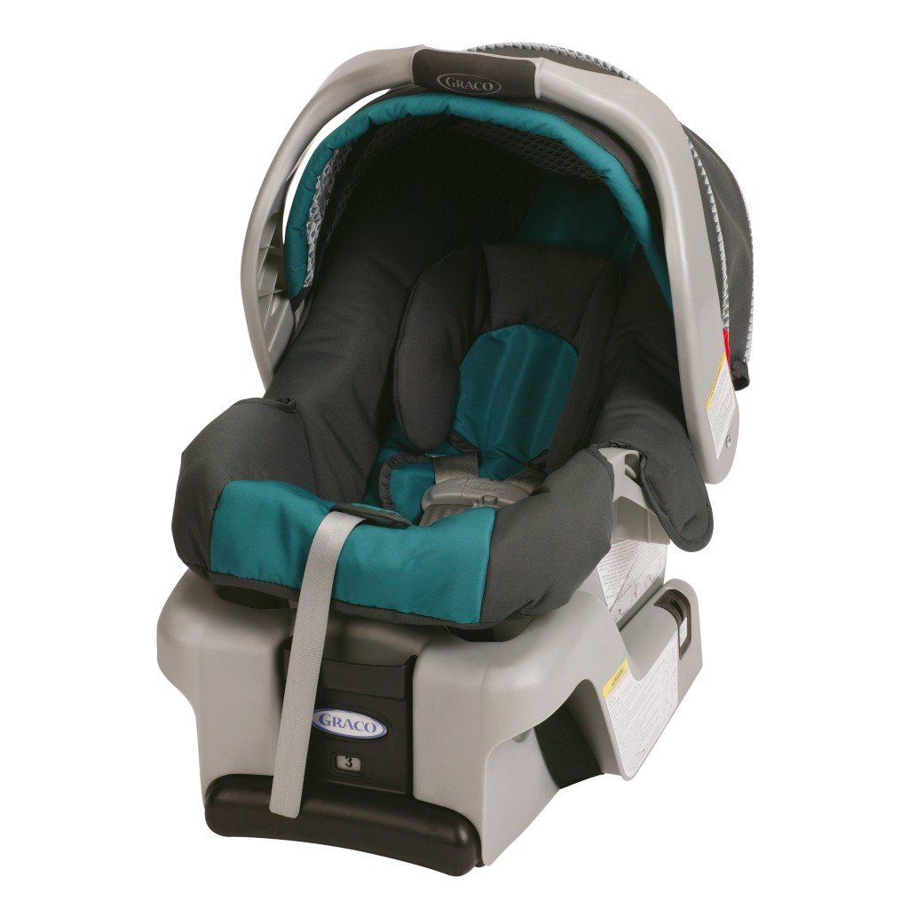 How To Level Graco Car Seat Snugride