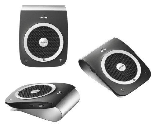Jabra Tour Bluetooth Speaker Pairing