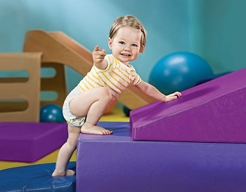 We want you to test Huggies Snug N Dry Diapers with SureFit design