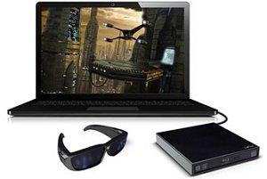 LaCie Slim Blu-Ray 6x USB 3.0 Optical Drive 9000281