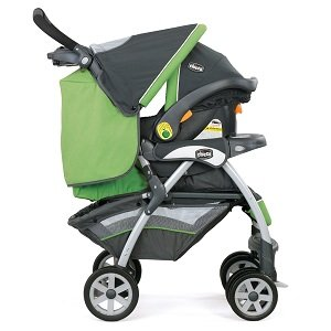 Cortina travel system