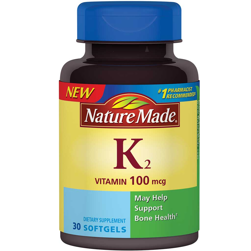 Is Nature Made Vitamins Good