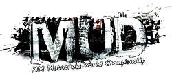 MUD - FIM Motocross World Championship game logo