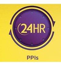 24HR PPIs