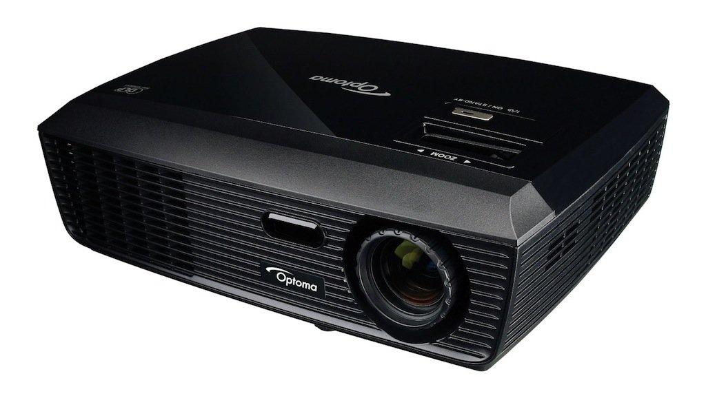 Optoma DW326e WXGA 3000 Lumen Full 3D DLP