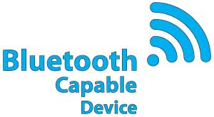 Bluetooth Capable Device