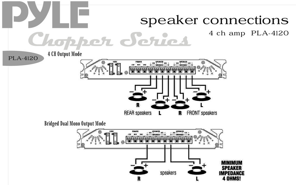 4 channel amplifier wiring diagram 4 image wiring 4 channel amp wiring 4 image wiring diagram on 4 channel amplifier wiring diagram