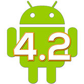 Android 4.2 Jelly Bean Operating System