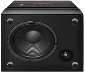 "Subwoofer - 10"" Long Throw Driver"