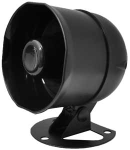 120dB 6-Tone Siren
