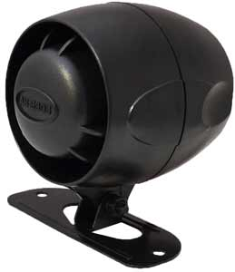 125dB Siren