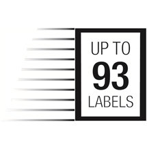 how to set up printing labels in microsoft word