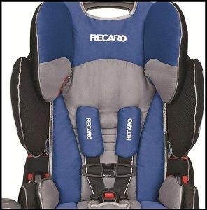 Recaro Baby car seat Sport Booster Performance