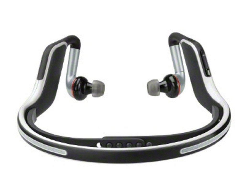 motorola s11 flex hd wireless stereo bluetooth headset black white cell phones. Black Bedroom Furniture Sets. Home Design Ideas