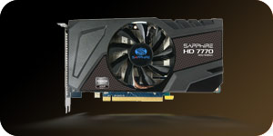 The NEW SAPPHIRE HD7870 GHZ Edition