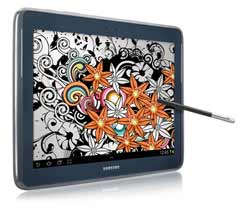 Samsung GalaxyNote101grey img1 ~ Samsung Galaxy Note 10.1 (16GB, Deep Grey) Big Discount