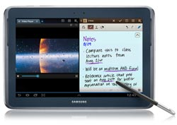 Samsung GalaxyNote101grey img3 ~ Samsung Galaxy Note 10.1 (16GB, Deep Grey) Big Discount