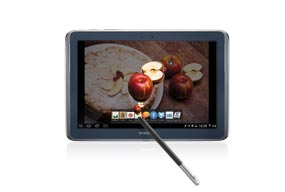 Samsung GalaxyNote101grey img9 ~ Samsung Galaxy Note 10.1 (16GB, Deep Grey) Big Discount