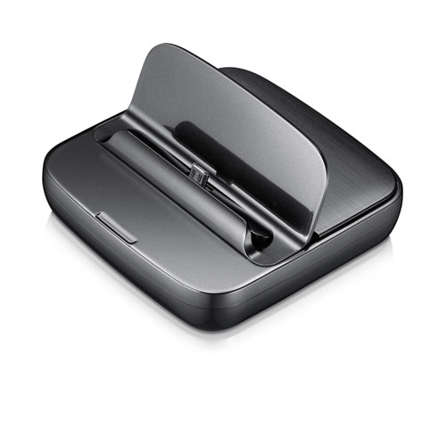 Samsung Galaxy Multimedia Desktop Charging Dock for Samsung Galaxy Phones