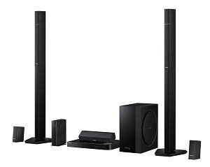 Samsung HT-H7730W Home Theater System