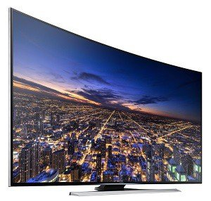 Samsung UHD HU8700 Series Smart TV