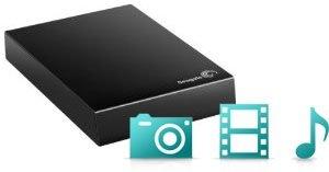 Seagate Expansion Portable Drive