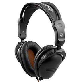 SteelSeries 3Hv2 Headset
