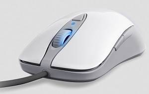 SteelSeries Sensei Raw Frost Blue Mouse