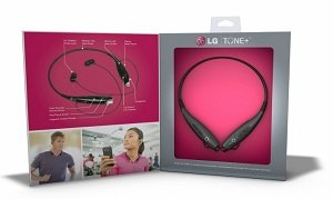 Tai nghe Bluetooth LG HBS -730 Sale off 30%