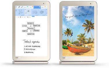 Encore 2® Write 8-Inch Tablet (WT8PE-B264)