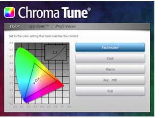 Chroma Tune