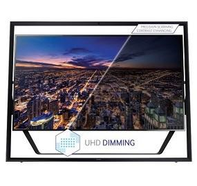 UHD Dimming