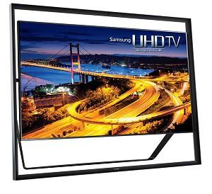 Samsung 110-inch S9 Series Smart UHD TV