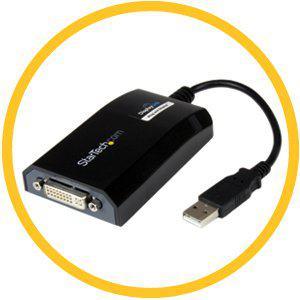 USB2DVIPRO2 Alternate View