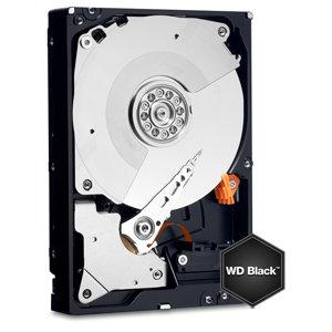 WD Black Desktop