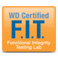 WD Certified F.I.T.