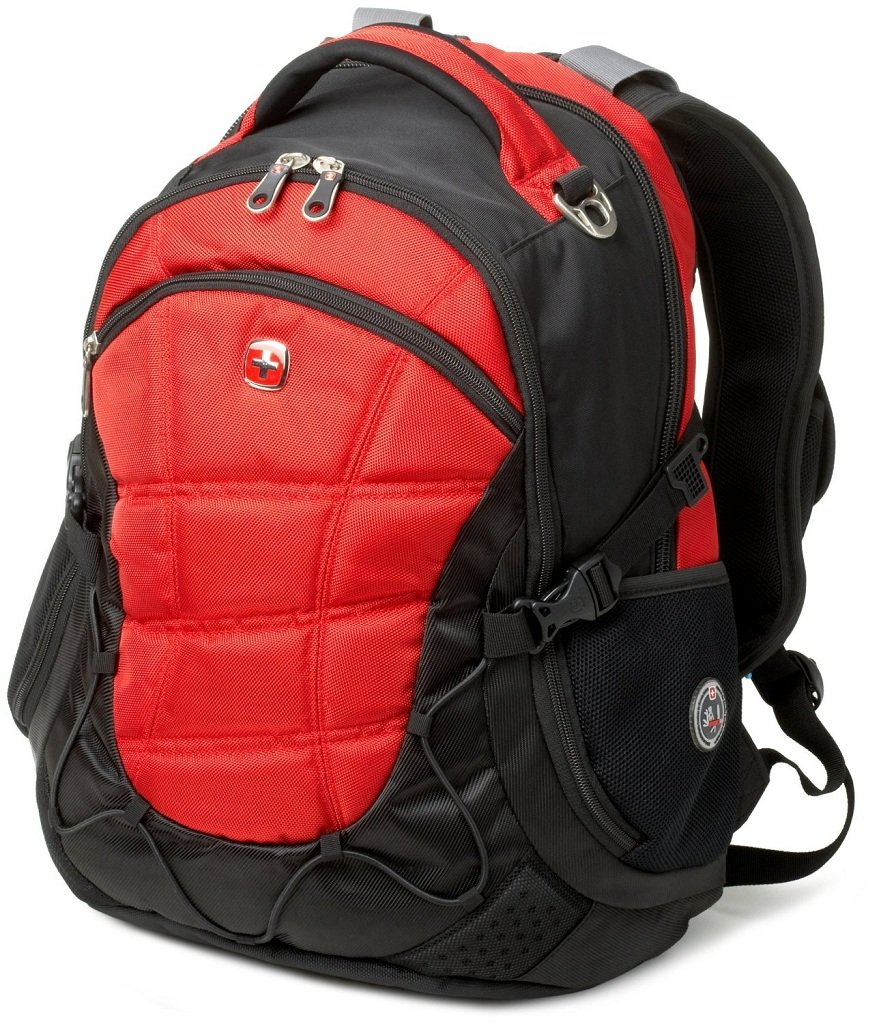 Swiss army backpack - deals on 1001 Blocks
