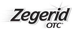 Zegerid logo